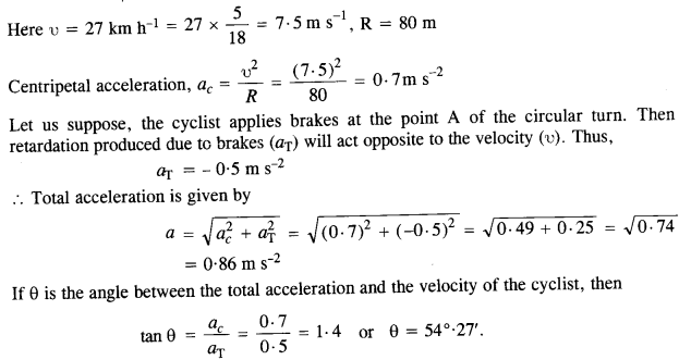 NCERT Solutions for Class 11 Physics Chapter 4.54