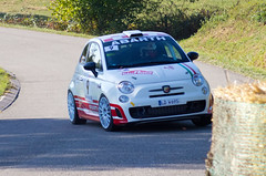 Abarth - Photo of Postroff
