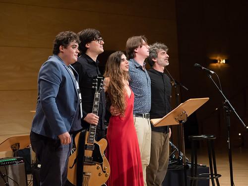 20181005 Lara Vizuete Quintet