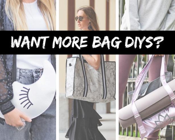 Bag FREE DIYS