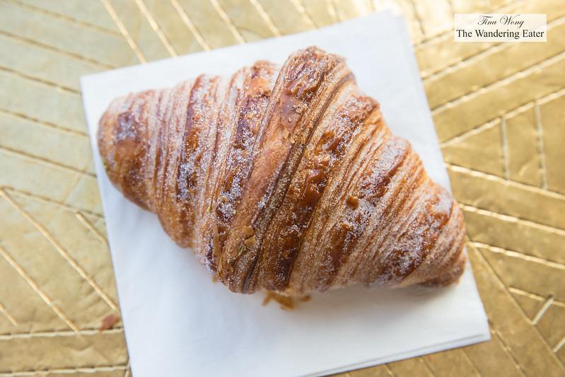 Churro croissant