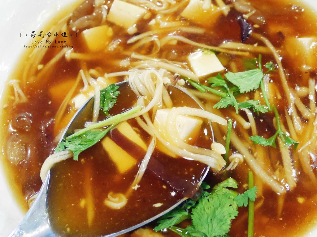 深坑老街大團園素食全素蔬食豆腐餐廳美食推薦 (7)