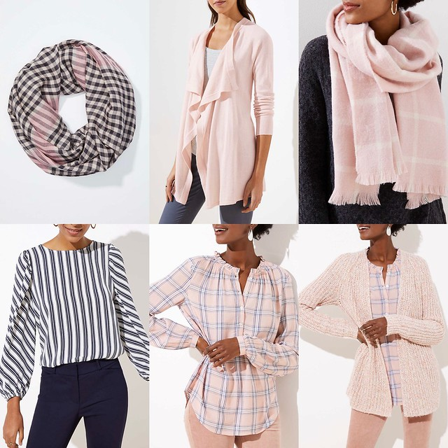 LOFT New Arrivals + Get 50% off your full-price purchase using the code MYSTERY50