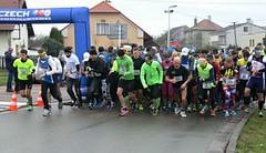 V Srchu bude v listopadu nejen maraton, ale opět začne i Zimní pohár