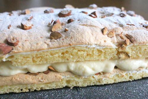 The World's Best Cake 世界一おいしいケーキとは?