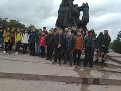 Екскурсія-спомин 03.10.18 О. Грибоєдова