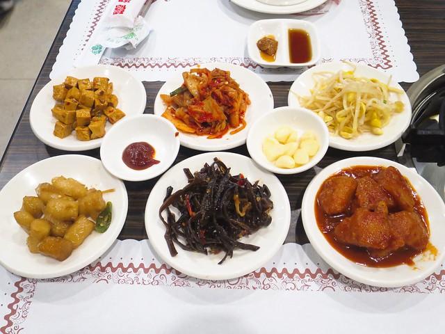 南大門韓國烤肉 16