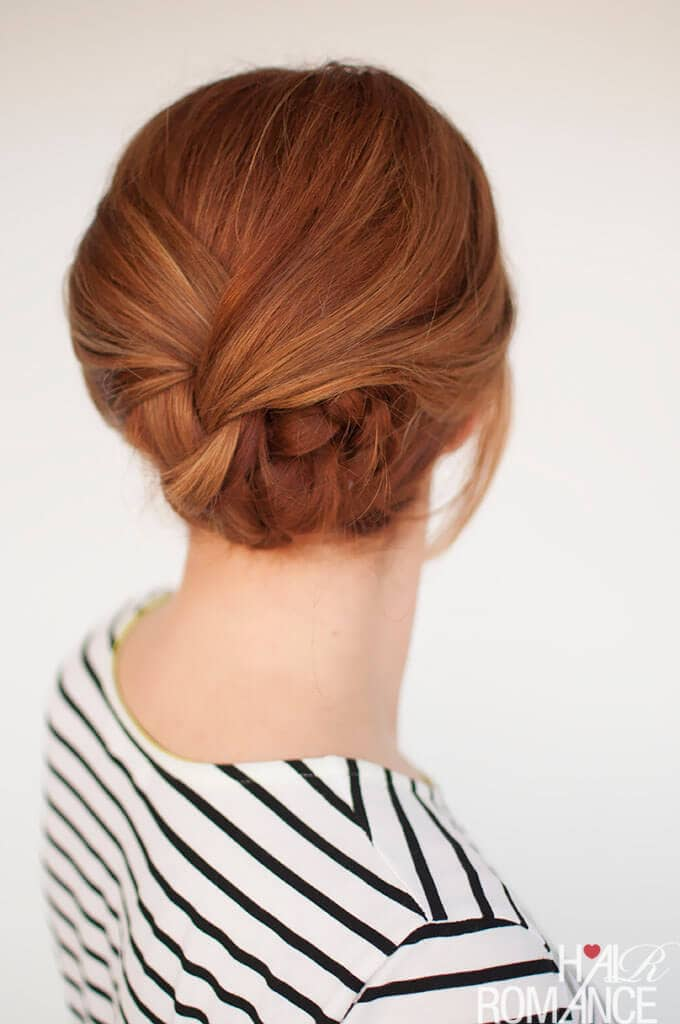 Best Adorable Bun Hairstyles 2019-Inspirations That 6