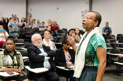 Conferência Outra Episteme de Produção de Conhecimento Científico