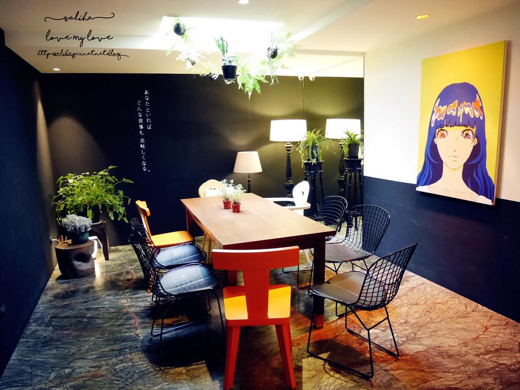 台北永康街咖啡館咖啡廳下午茶推薦ANGEL CAFE (4)