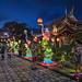 Mid-Autumn Festival 2018, Singapore @ Lian Shan Shuang Lin Monastery (莲山双林寺)