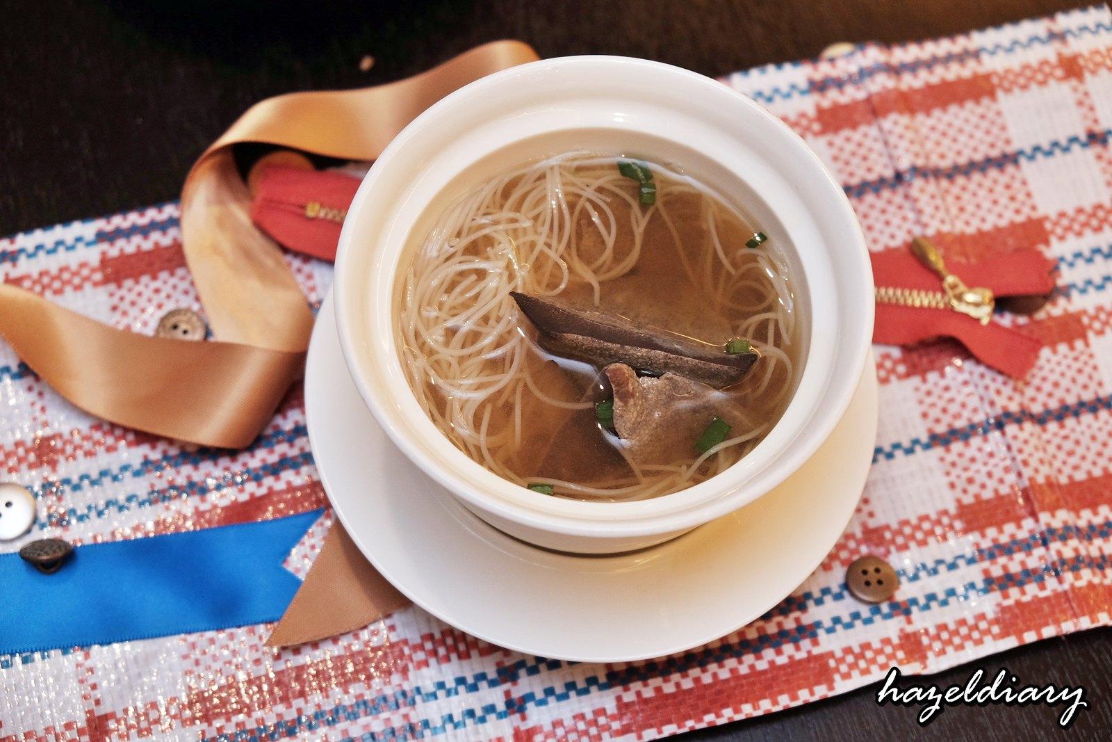 Hong Kong Tourism Board-Sham Shui Po-Liver noodles