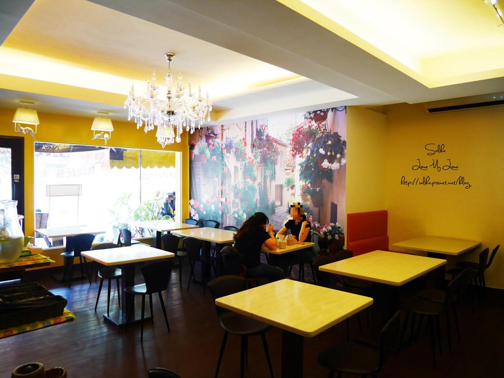 新店特色早午餐餐廳推薦泰之初Brunch (4)