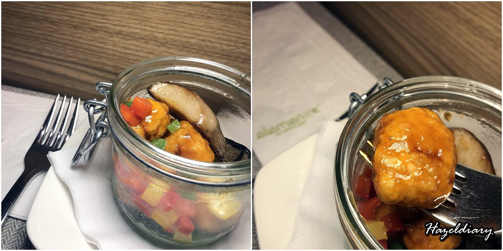 Elemen Trufflelicious- Vegetarian Restaurant
