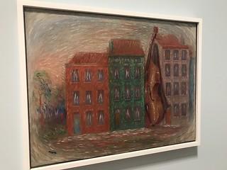 SFMOMA & Magritte