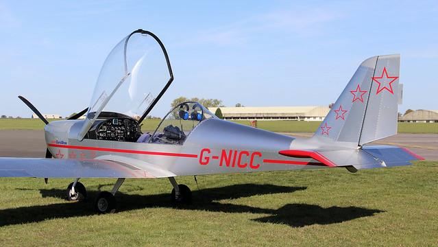 G-NICC
