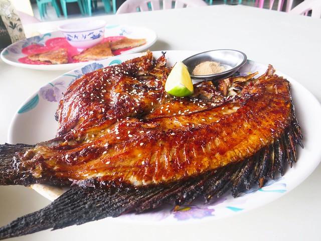漁樂釣魚碳烤休閒餐廳08