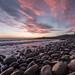 Sunrise at Dunstanburgh Castle-5287 by sailor4242@rocketmail.com