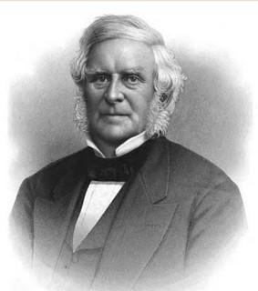 Bispham, Samuel - portrait