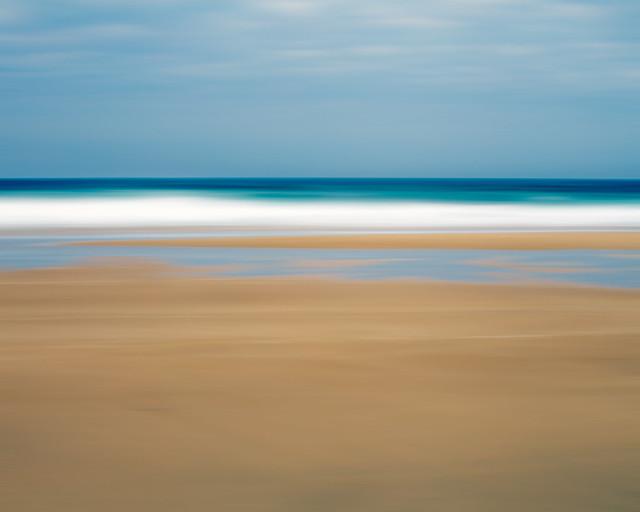 Mangersar Beach, Isle of, Canon EOS 6D, Canon EF 70-200mm f/4L