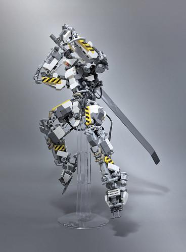 LEGO Robot Mk16-04