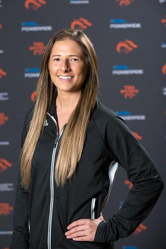 Mikayla Levy (co head coach 18-19 Snucins)