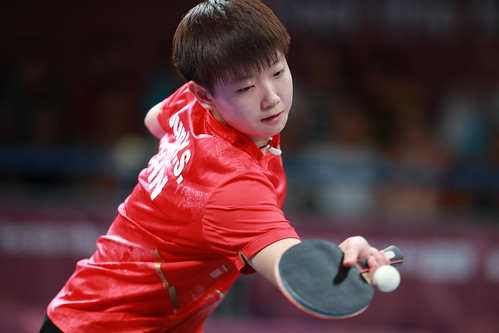 SUN Yingsha CHN_2018YOG_PRG_8360