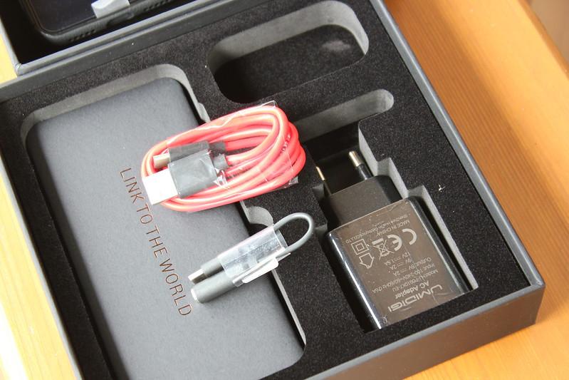 UMIDIGI Z2 Pro セラミック バージョン 開封レビュー (7)