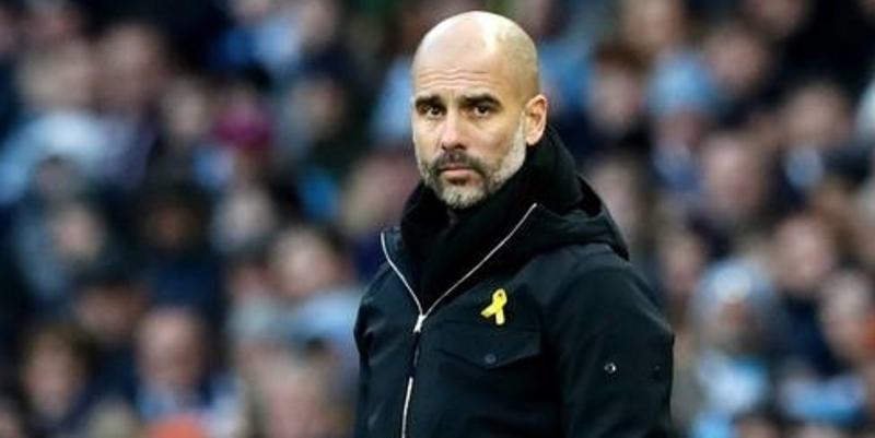 Guardiola: Man City belum siap untuk memenangkan UCL