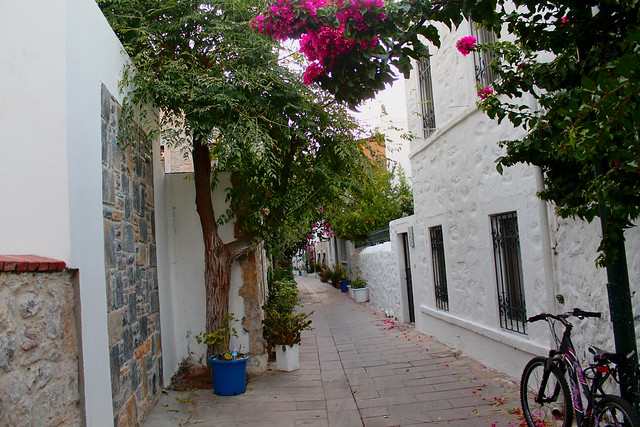 Bodrum, Canon EOS 1100D, Canon EF-S 18-55mm f/3.5-5.6 IS II