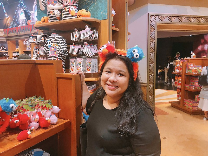 typicalben mum USJ Halloween Merchandise