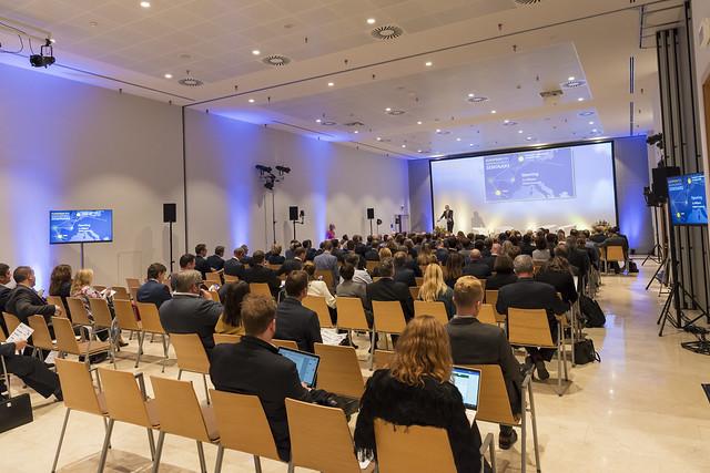 FERMA Seminar 2018 - 8 Oct