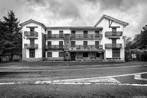 Hotel Basa - Kabi