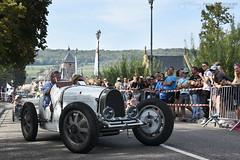 Bugatti Type 35 Grand Prix - Photo of Fessenheim-le-Bas