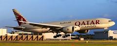 A7-BFC_Boeing 777-FDZ_Qatar Air Cargo