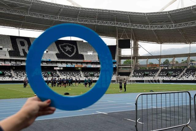 Dia Mundial do Diabetes - Botafogo Futebol