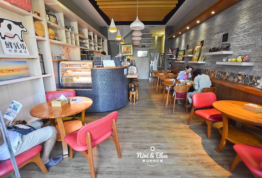 東麗風店 茶花 咖啡 台中咖啡館05