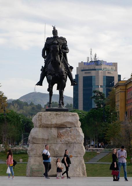 Tirana, Albania, Nikon D90, AF-S DX VR Zoom-Nikkor 18-105mm f/3.5-5.6G ED