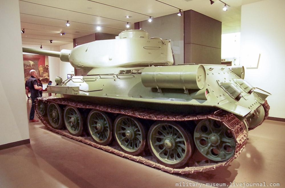Imperial War Museum London-96