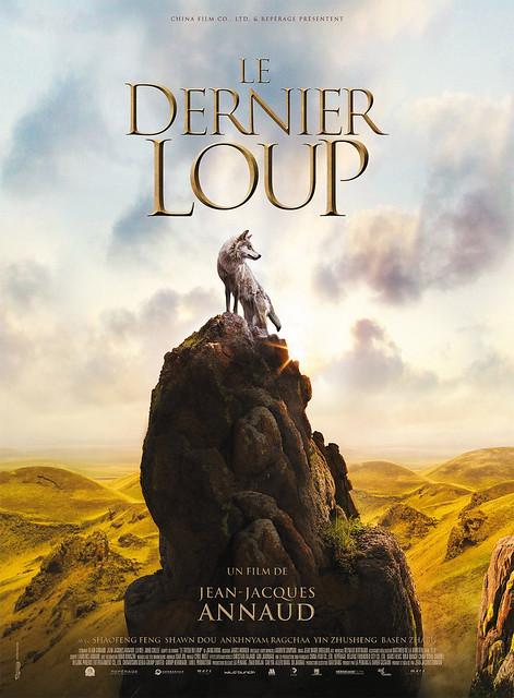 Le Dernier Loup de Jean-Jacques Annaud