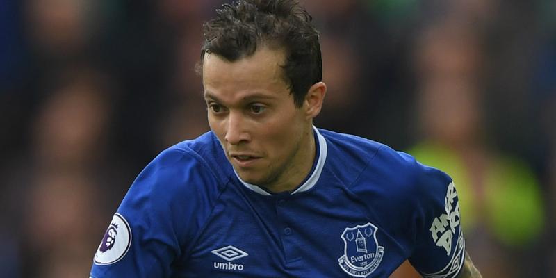 Bernard: Everton tempat terbaik untukku