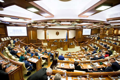 08.11.2018 Ședința plenară
