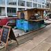 Coffee Shop Boat