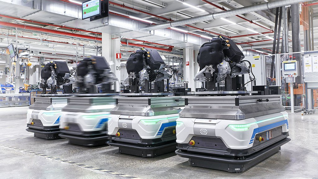 Audi e-tron dobavuvaci proizvodstrvo 2