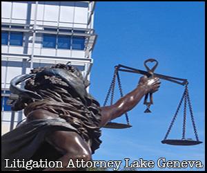 Litigator Lake Geneva
