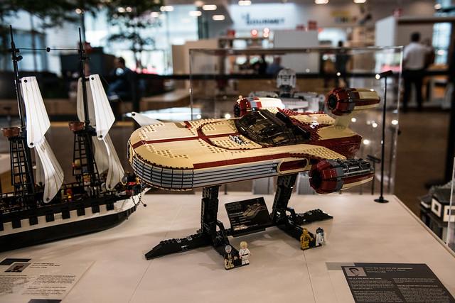 LEGO Ideas x LEGO House