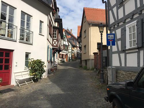 15 - Kronberg - Pferdestraße - Altstadt