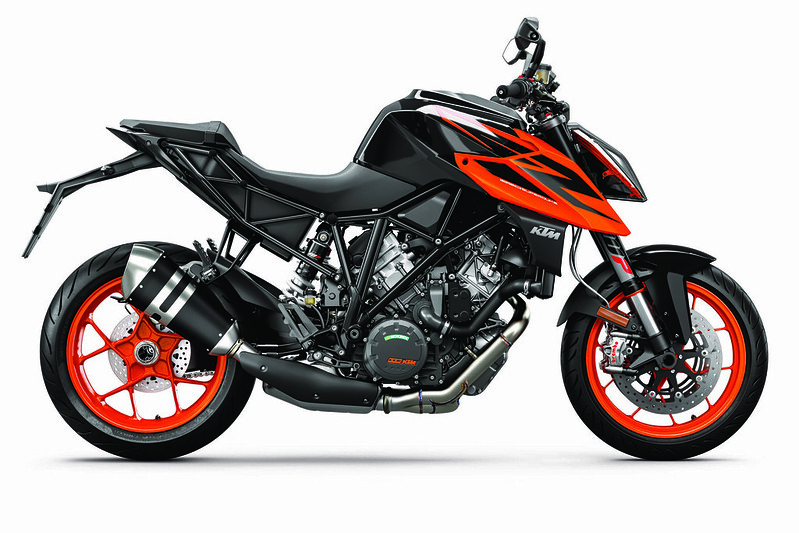 KTM 1290 SUPER DUKE R MY19 Black-Orange_ (1)