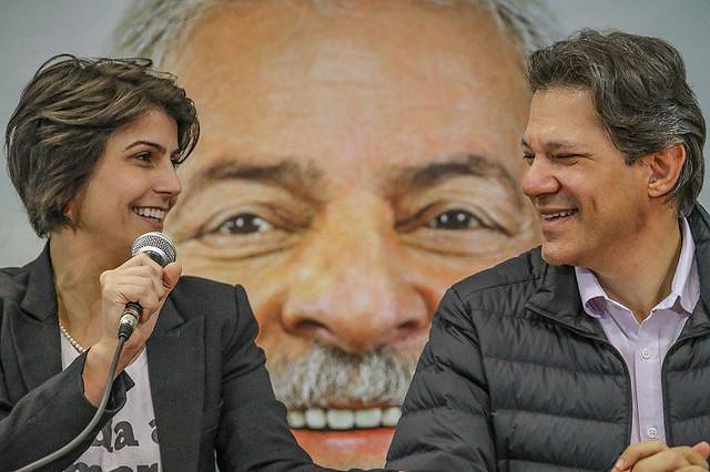 """Haddad envía carta al pueblo brasileño: """"La esperanza vencerá al odio y la mentira"""""""