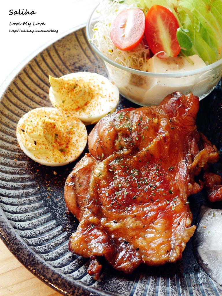 台北公館站附近美食餐廳早午餐imperfect cafe (3)